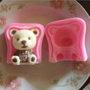 Khuôn bánh in 3D bằng nhựa PLA