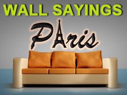 wall saying signs