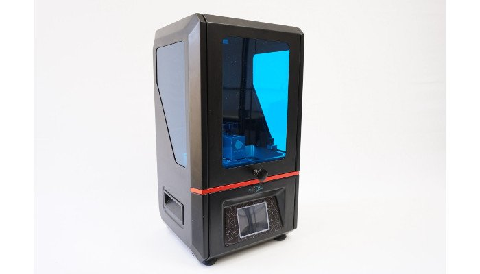 resin 3d printer anycubic photon