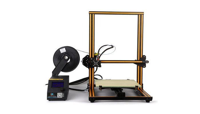 creality cr10 cr-10 best 3d printer