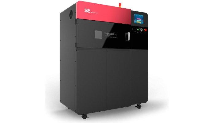 sls 3d printer