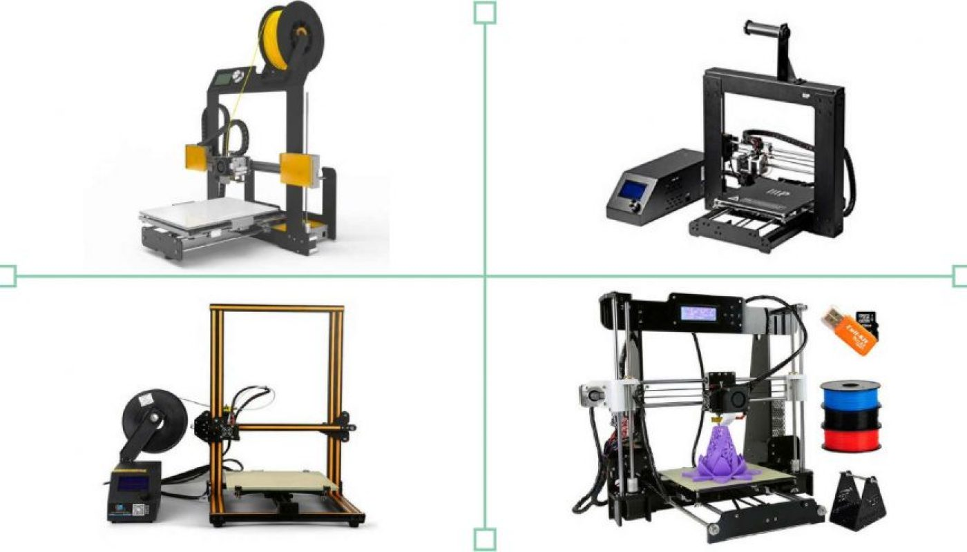 Best 3d Printer 2020.The 15 Best Cheap 3d Printers 2019 2020 Starting At 100