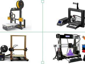 cheap 3d printer