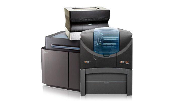 polyjet 3d printer