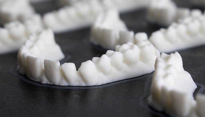 dental 3d printed implants