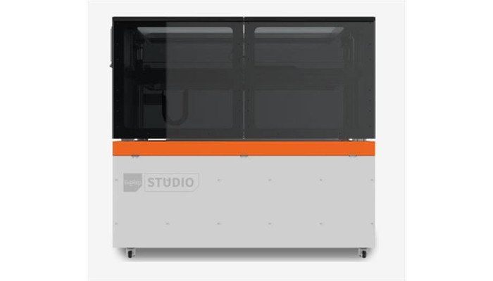 bigrep studio huge industrial printer