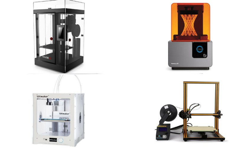 Best 3d Printer 2020.The 20 Best 3d Printers For All Price Ranges 2019 Update
