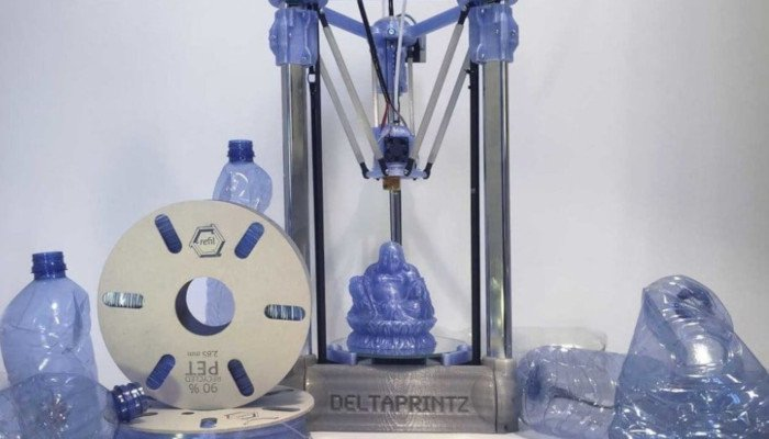 3d printer filament pet petg polytheylene terephthalate