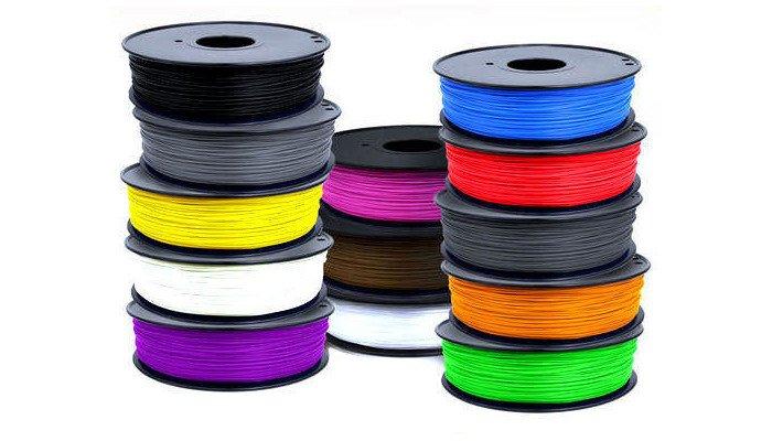 3d printer filament pla polylactic acid