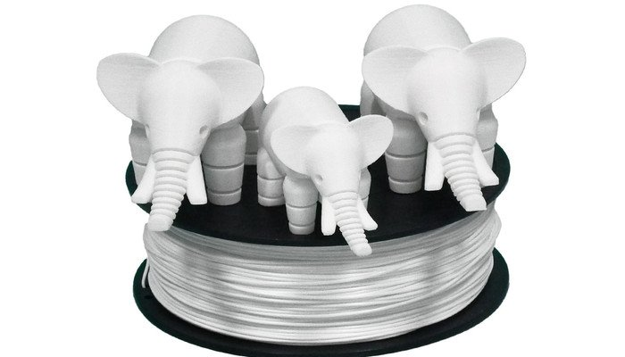 3d printer filament hips high impact polystyrene