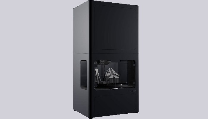 markforged metal x metal 3d printer