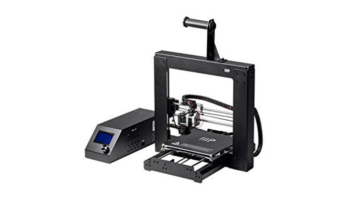best cheap 3d printer monoprice maker select