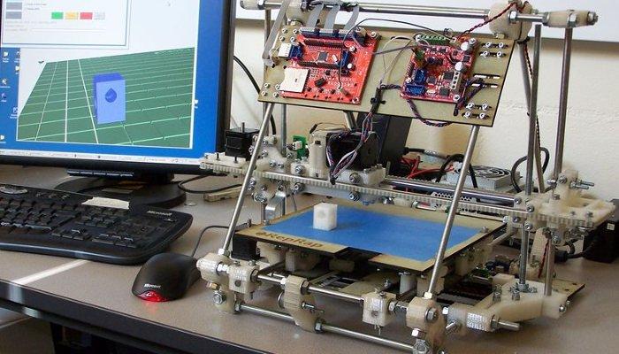 best reprap 3d printer mendel