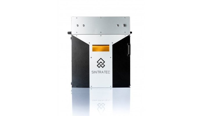 sintratec kit diy sls 3d printer kit