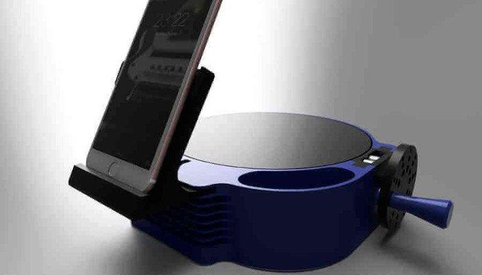 turntable mobile diy 3d scanner