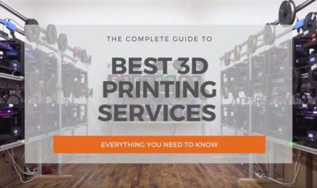 3d printing service guide cover