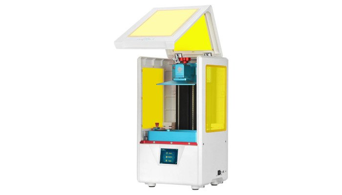 anycubic photon s best 3d printer