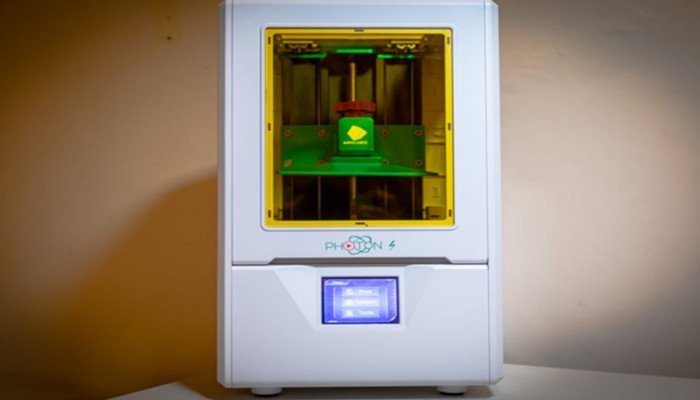 anycubic photon s cheap 3d printer lcd resin
