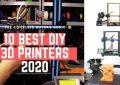 best cheap diy 3d printer kit ranking 2020 cover