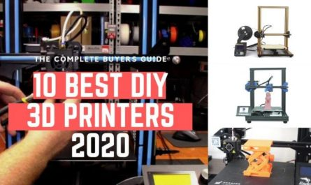 best cheap diy 3d printer kit ranking 2020 cover