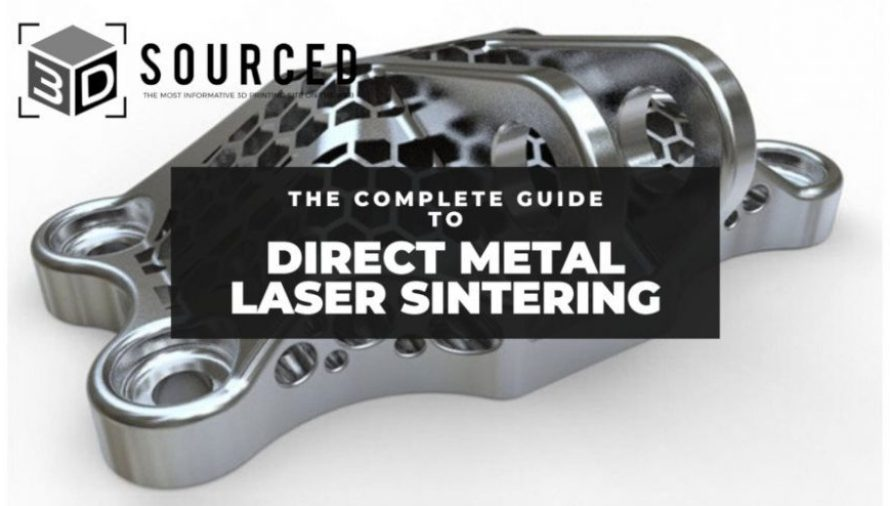 Direct Metal Laser Sintering: Everything To Know About DMLS 3D Printing