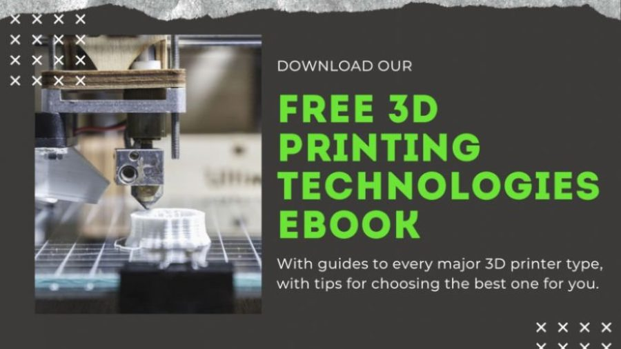 3d printing ebook