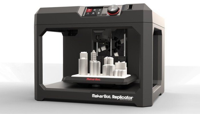 makerbot replicator+ best 3d printer for beginners