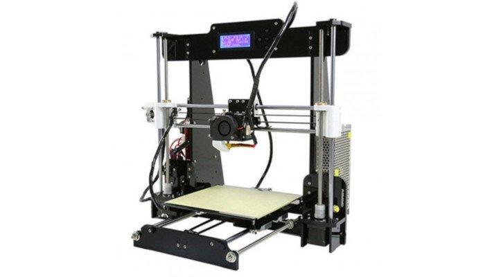 anet a8 open source 3d printer