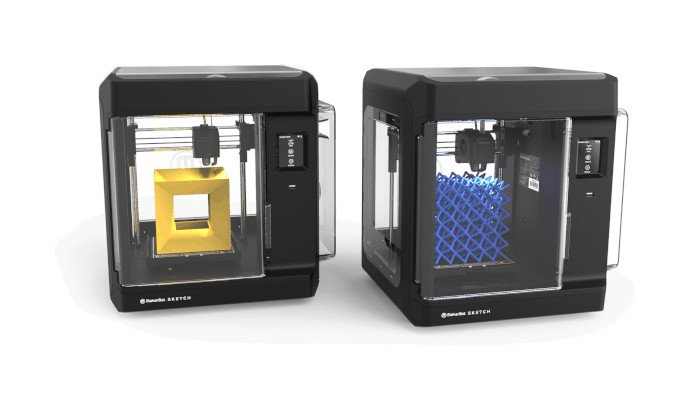 makerbot now a closed source company