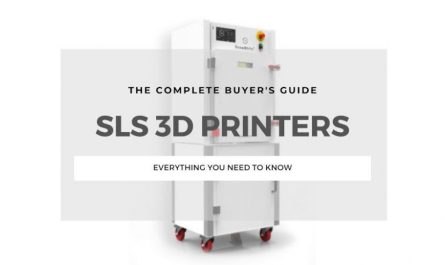 best sls 3d printer ranking