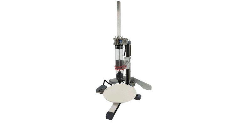 3d potterbot micro 9