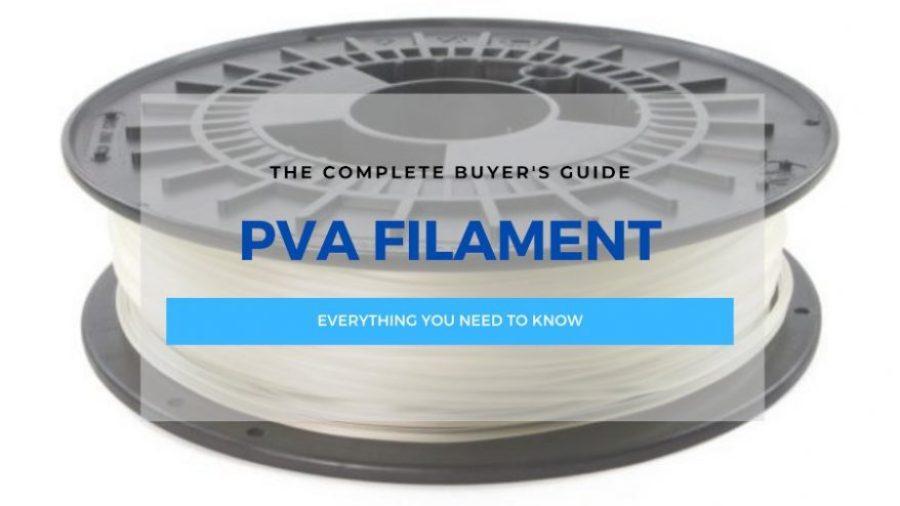 pva filament guide