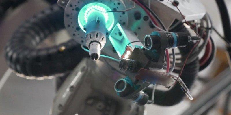 Directed Energy Deposition at NASA