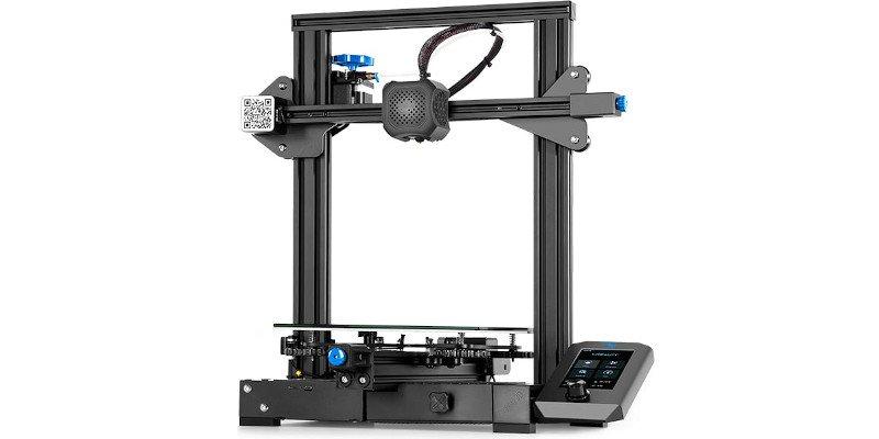 creality ender 3 v2 great fdm 3d printer
