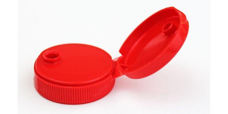 polypropylene filament 3d printed part cap