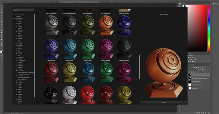 3d custom tool quixel 02 controller VR