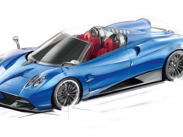 Huayra_Roadster_sketch_3d