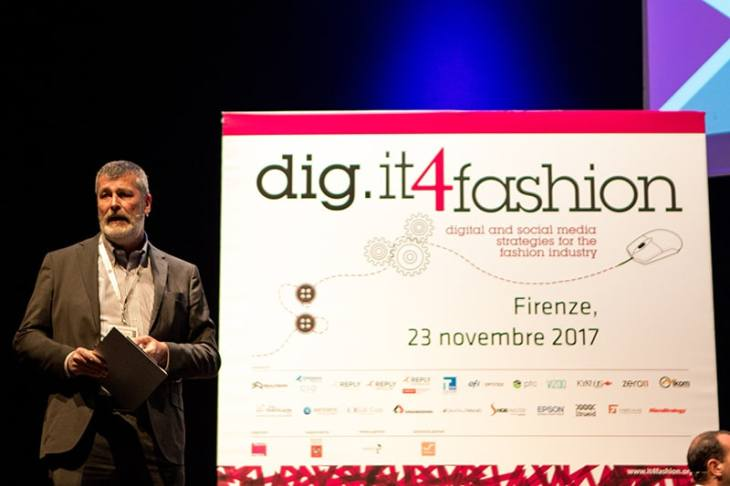 DigIT4Fashion 2017 digital marketing