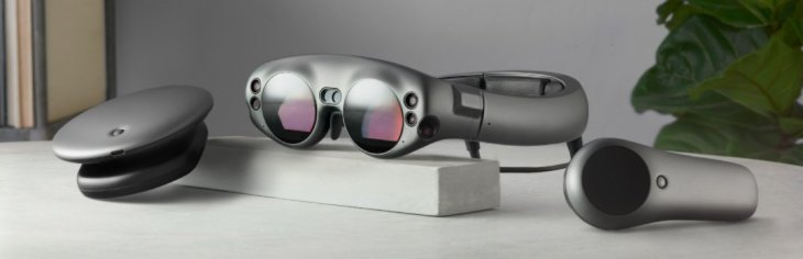 Magic Leap One