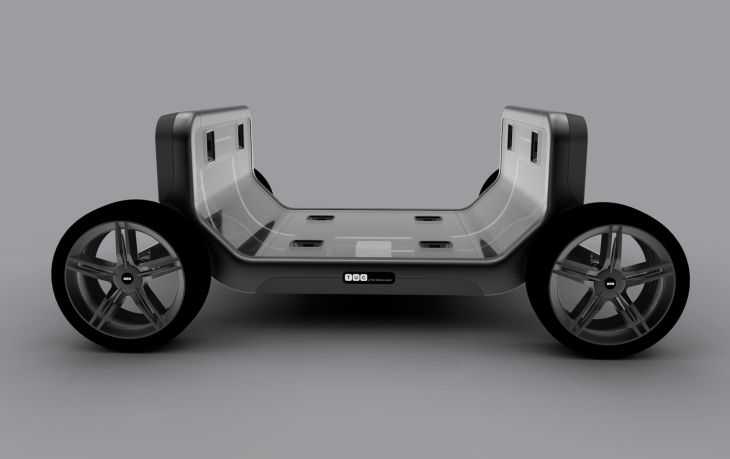 TUC technology 3D rendering 01