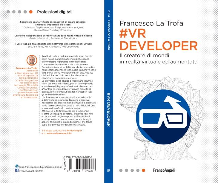 VR Developer. Professioni Digitali