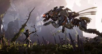 horizon zero dawn 3d stories