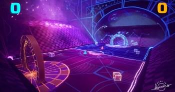 dreams 3d sandbox protocube reply PS4