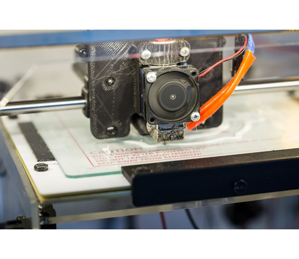 Why You Need to Build Your First 3D printer