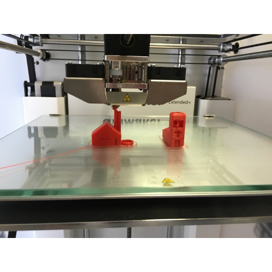 5 Things You Can't Do With A 3D Printer