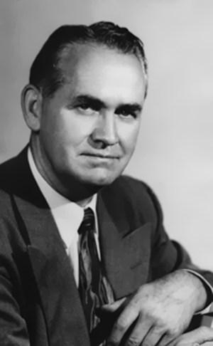 Avard T. Fairbanks
