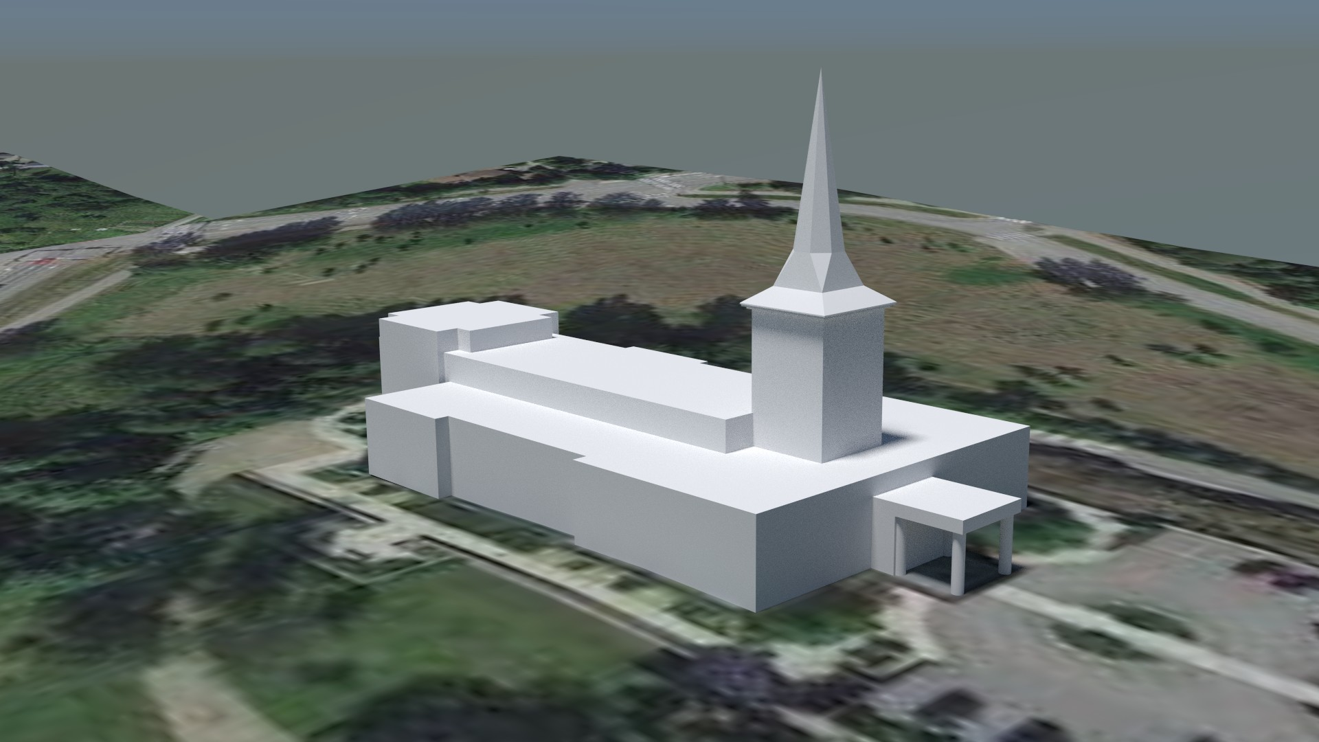 Current Progress Of All Remaining Temples To Do 3d Lds