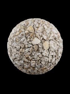 pebbles stones rocks ground
