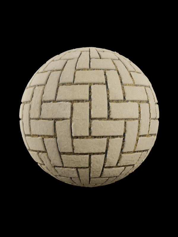 Pavement_Brick_001_render