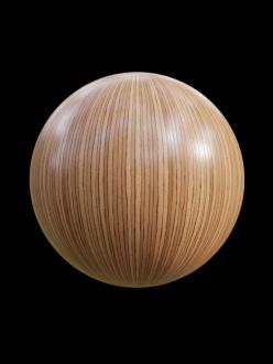 wood zebra